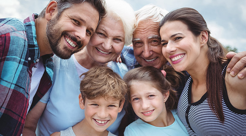 Grupo SEP Seguros & Fianzas Familia Seguro de Vida