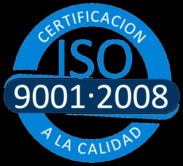 Grupo SEP Seguros & Fianzas ISO 9001-2008